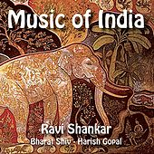 Music of India by Various Artists