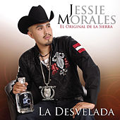 La Desvelada by Jessie Morales