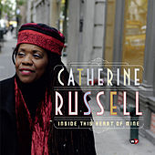Play & Download Inside This Heart of Mine by Catherine Russell | Napster