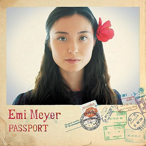 Play & Download Passport by Emi Meyer | Napster