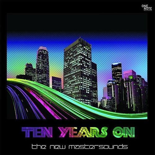 Ten Years On by New Mastersounds