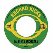 Roda De Samba by The Hi Fly Orchestra