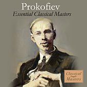 Play & Download Prokofiev: Essential Classical Masters by Various Artists | Napster