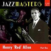 Jazzmasters Vol 10 - Henry 'red' Allen - Part 1 by Henry Red Allen