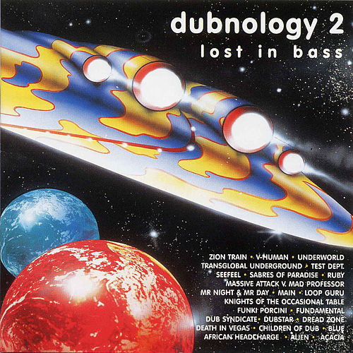 Dubnology 2 - Lost in Bass by Various Artists