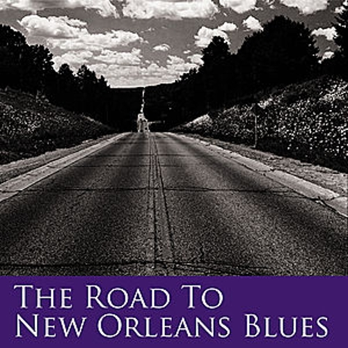 Play & Download The Road To New Orleans Blues by Various Artists | Napster