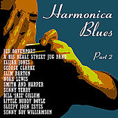 Play & Download Harmonica Blues  Vol 2 by Various Artists | Napster