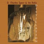 Distillation by D. Charles Speer