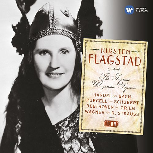 Icon: Kirsten Flagstad by Various Artists