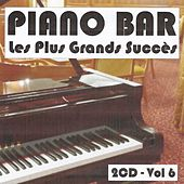 Play & Download Piano bar : Les plus grands succès, Vol. 6 by Jean Paques | Napster