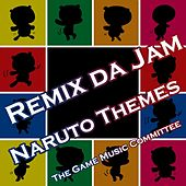 Play & Download Remix Da Jam (Naruto Themes) by The Game Music Committee | Napster
