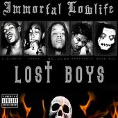 Play & Download Lost Boys by Various Artists | Napster