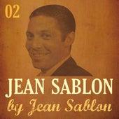 Jean Sablon By Jean Sablon Vol.2 by Jean Sablon