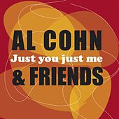 Just You Just Me by Al Cohn
