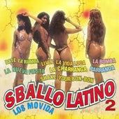 Sballo latino, vol. 2 by La Movida
