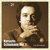 Play & Download Cyprien Katsaris Archives, Vol. 15 - Schumann I by Cyprien Katsaris | Napster