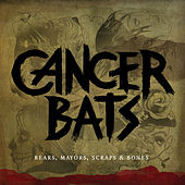 Play & Download Bears, Mayors, Scraps, & Bones by Cancerbats | Napster