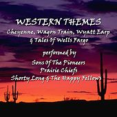 Play & Download Western Themes by Various Artists | Napster