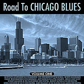 The Road To Chicago Blues Vol 1 by Various Artists