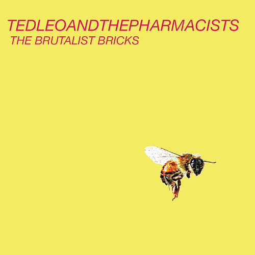 The Brutalist Bricks by Ted Leo