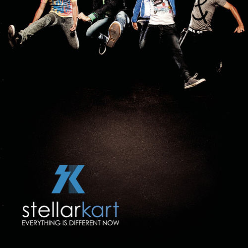 Play & Download Everything Is Different Now by Stellar Kart | Napster