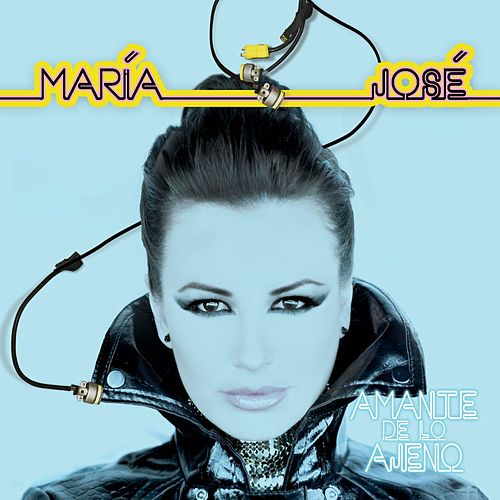 Play & Download Amante De Lo Ajeno - Super 6 Tracks by Maria Jose | Napster