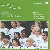 Schnittke, A.: Choir Concerto / Mocnik, D.: Christus Est Natus / Verbum Supernum Prodiens / Sandstrom, J.: Gloria (World Youth Choir '99) by Various Artists