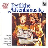 Advent Music (Choral and Instrumental Pieces) by Various Artists