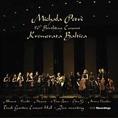 Play & Download Petri, Michala: 50th Birthday Concert With Kremerata Baltica - Albinoni, T. / Chen, Yi / Mozart, W.A. / Rota, N. / Vassiliev, A. / Vivaldi, A. by Various Artists | Napster