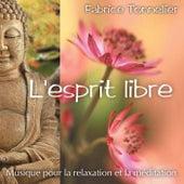 Play & Download L'esprit libre : Musique pour relaxation et méditation by Fabrice Tonnellier   Napster