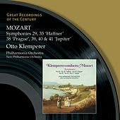Play & Download Mozart Symphonies 29, 35, 38, 39, 40 & 41 by Various Artists | Napster