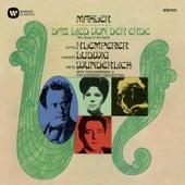 Mahler: Das Lied von der Erde by Fritz Wunderlich