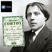 Icon: Alfred Cortot by Various Artists