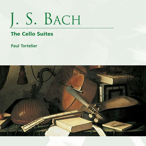 Play & Download J. S. Bach: The Cello Suites by Paul Tortelier | Napster