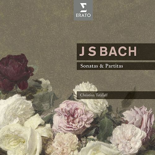 Play & Download Bach: Sonatas and Partitas by Christian Tetzlaff | Napster