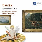 Play & Download Dvorák: Symphony Nos 7 & 8 by Various Artists | Napster