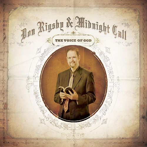 Play & Download The Voice of God by Don Rigsby | Napster