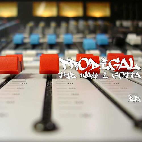 Play & Download The Way I Gotta Be by Prodigal   Napster