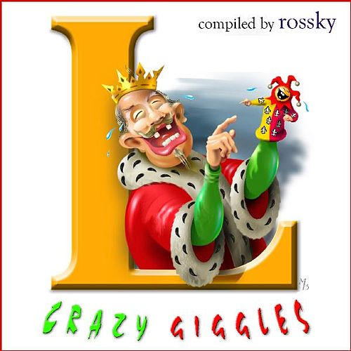 Crazy Giggles by Various Artists