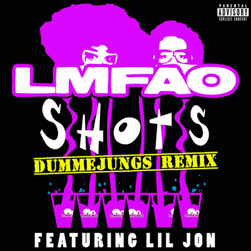 Play & Download Shots by LMFAO | Napster