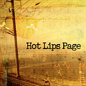 Hot Lips' Page by