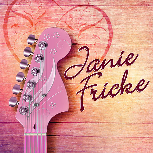 Play & Download Janie Fricke by Janie Fricke | Napster