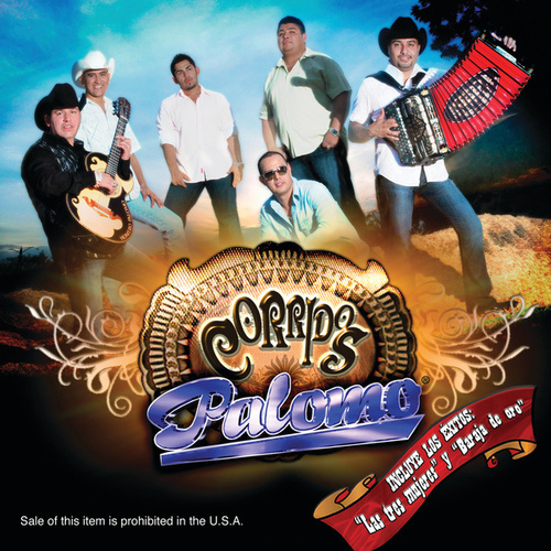 Play & Download Corridos by Palomo | Napster