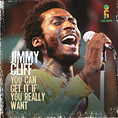 You Can Get It If You Really Want by Jimmy Cliff