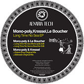 Play & Download Mono-poly ,Kressel& Le Boucher by Mono-Poly | Napster
