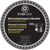 Mono-poly ,Kressel& Le Boucher by Mono-Poly