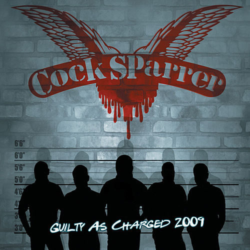Play & Download Guilty As Charged 2009 by C*ck Sparrer | Napster