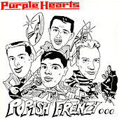 Popish Frenzy by Purple Hearts