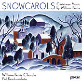 Play & Download Ferris: Snow Carols by Paul Nicholson | Napster