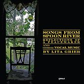 Grier, L.: Vocal Music by Various Artists